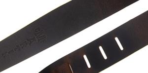 Martin Vintage Belt Leather Strap