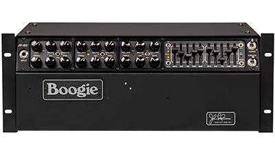 Mesa Boogie JP2C Rackmount