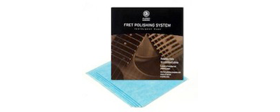Planet Waves Fret Polishing System