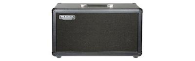 Mesa Boogie Recto Compact 2x12 Cabinet