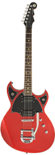 Reverend Reeves Gabrels Spacehawk