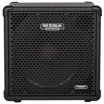 Mesa Boogie Subway Ultra-Lite 1X15 Bass Cabinet