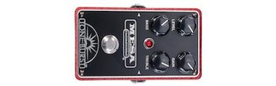 Mesa Boogie TONE-BURST Pedal