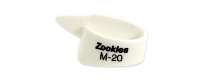 Dunlop Zookies M20 Thumb Pick - 12pk