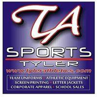 Tyler Athletics - Equipment