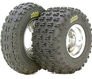 ITP Holeshot MXR6 ATV Race Tire