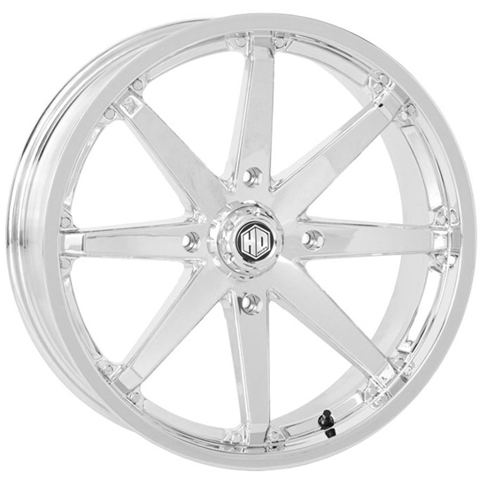 STI HD10 Gloss Black Wheels 14 20 Inch