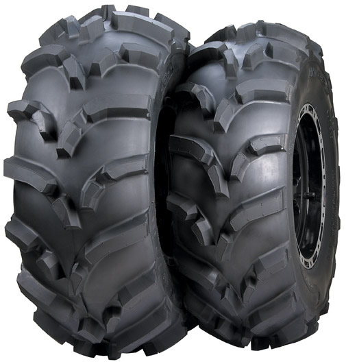 589 ATV Mud Snow Tires
