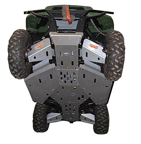 Kawasaki Teryx 800 Skids