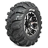 CST Ancla ATV SxS Tire Package