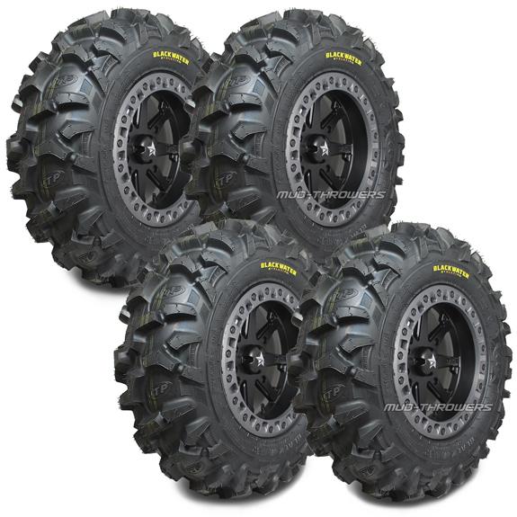 GBC Mongrel 15 Wheel Package