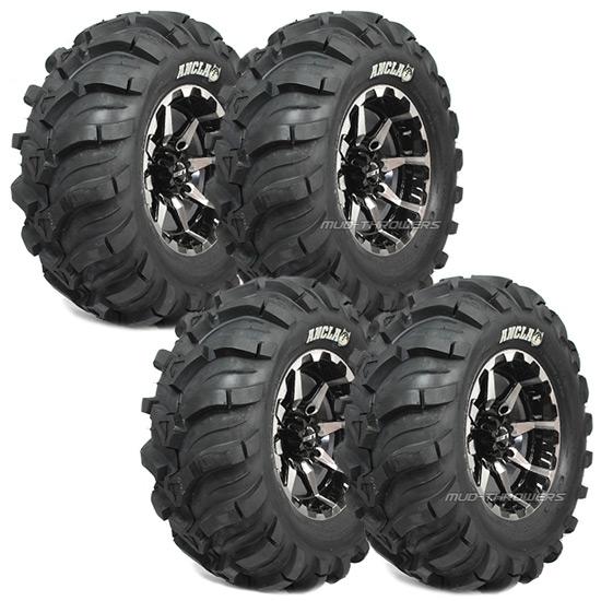 CST Ancla ATV SxS Tire Package