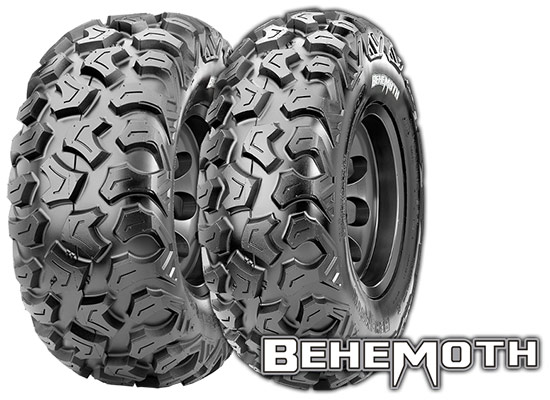 CST Behemoth Tires