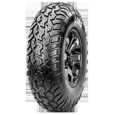 CST Lobo RC Tires