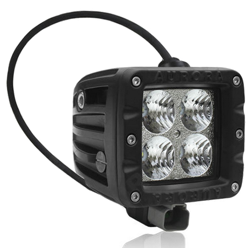 Small LED Light Bar