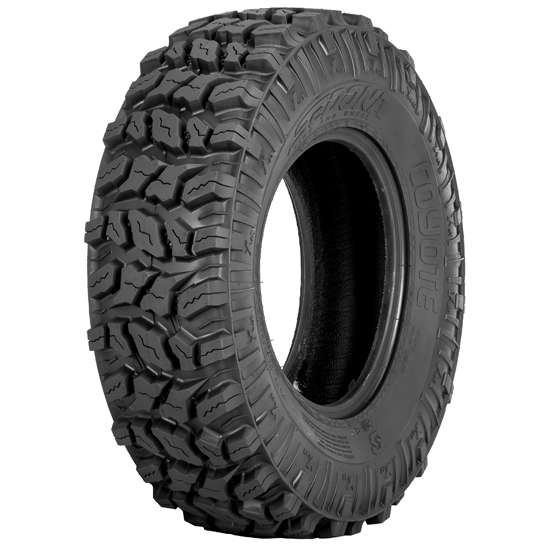 Sedona Coyote Tires