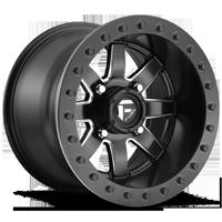 Fuel Maverick D928 Beadlock Wheel