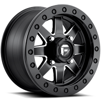 Fuel Maverick D938 Beadlock Wheel