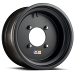 DWT Sector Ultimate Sport Black Wheels