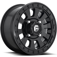 Fuel Tactic D630 Wheel