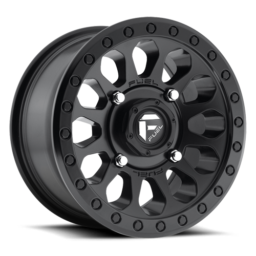 Fuel Vector D579 Wheel