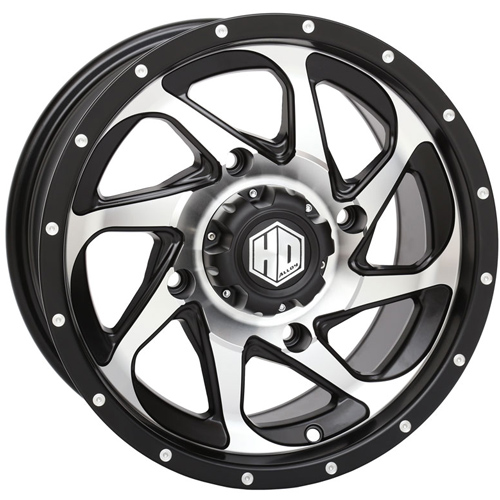 STI HD8 ATV Wheels