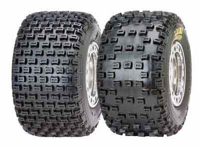 ITP Turf Tamer ATV Race Tire