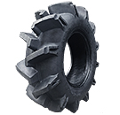 Interco Interforce II Ag Tire