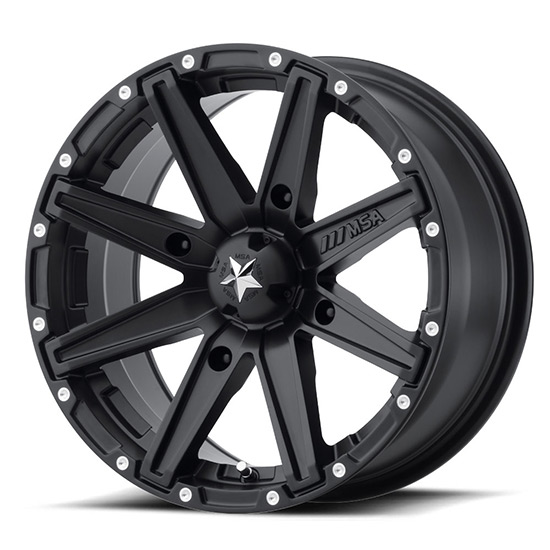 MSA M33 Clutch ATV UTV Wheels