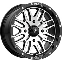 MSA M38 Brute Wheels
