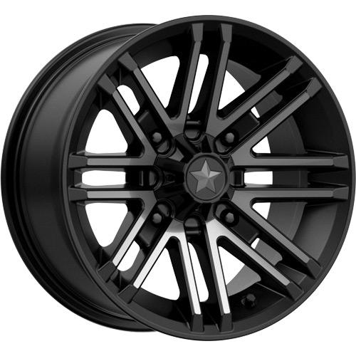 M26 Rogue Wheel