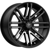 MSA M40 Rogue Wheel