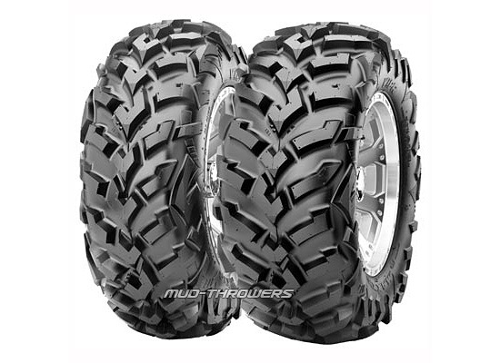 MaxxisVipr Radial ATV Mud Tire