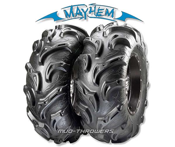 ITP Mayhem ATV tires