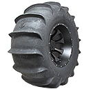 Pro Armor Sand Paddle Tire