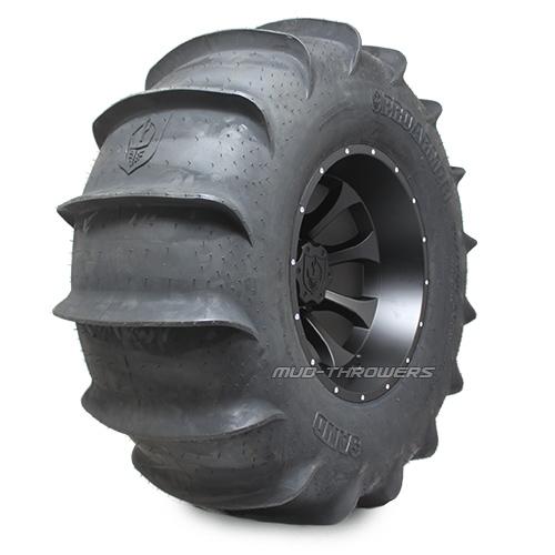 Pro Armor Sand Paddle Tire