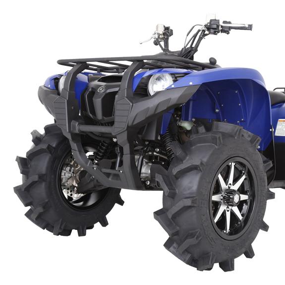 STI R4 14 Tire Wheel package