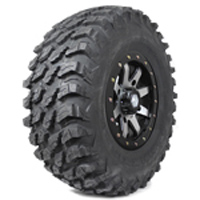 Maxxis Rampage Wheel Package 15