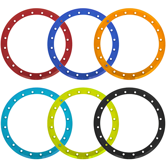 SB4 SB-4 Beadlock Color Rings