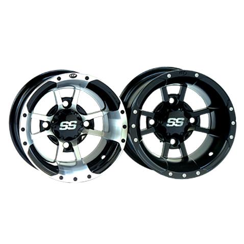 SS112 Sport ATV Race Wheel