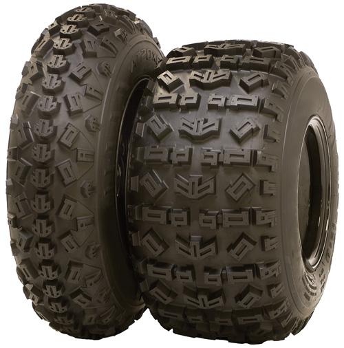 STI Tech 4 ATV Race Tire