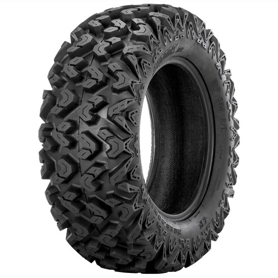 Sedona Rip Saw Tires