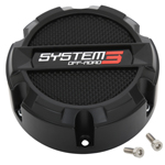 System3 SB-3 SB3 Center Caps