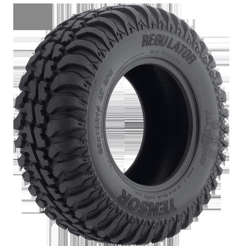 Tensor Regulator Radial Tires