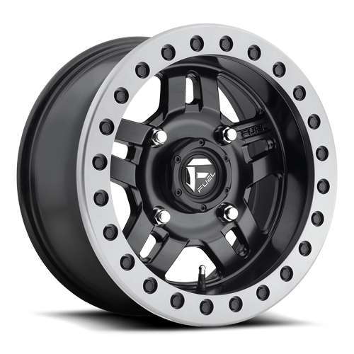Fuel Anza D917 Beadlock Wheels