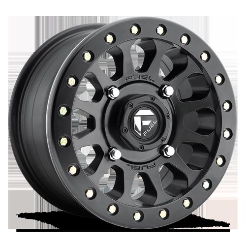 Fuel Vector 920 Beadlock Wheels