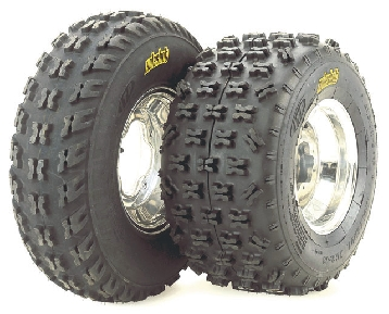 ITP Holeshot XCR ATV Race Tire
