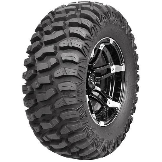 AMS M1 Evil Tires