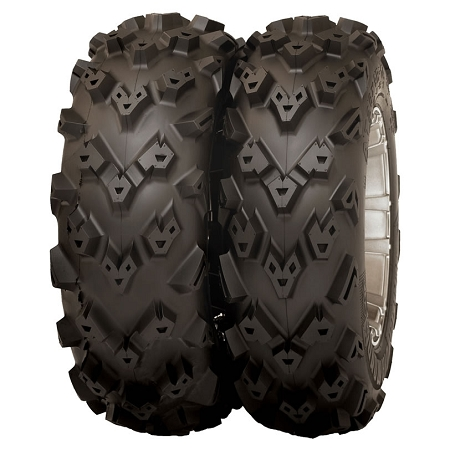 STI Black Diamond XTR Radial ATV Mud Tire