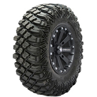 Pro Armor Crawler XG Tire Wheek Kit